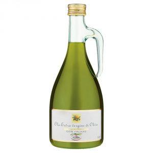 Olio Extra vergine di oliva Non filtrato 100%vitaliano